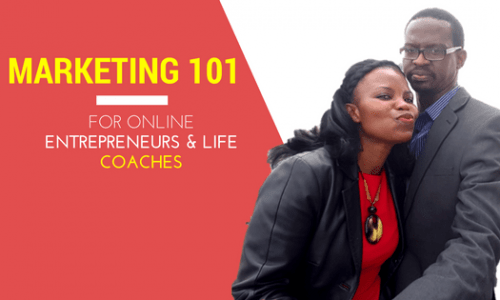 Top 3 Tips on How to Market your Coaching Business. Good for Online Entrepreneurs, and network marketers too! #marketing101