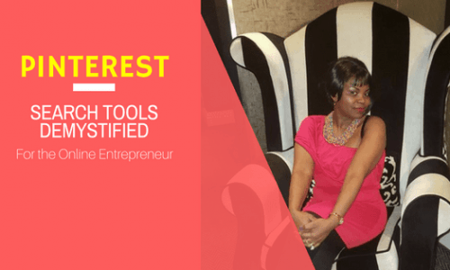 Why Pinterest Search Tools are the Keys to your eCommerce and/or online Brand success!