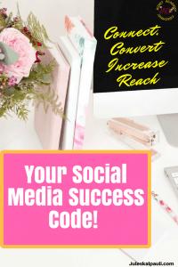 social media success tips, keys to social media success, social media success stories, social media marketing, successful social media campaigns, successful social media marketing, successful social media strategies … Repin/Save if you got value…