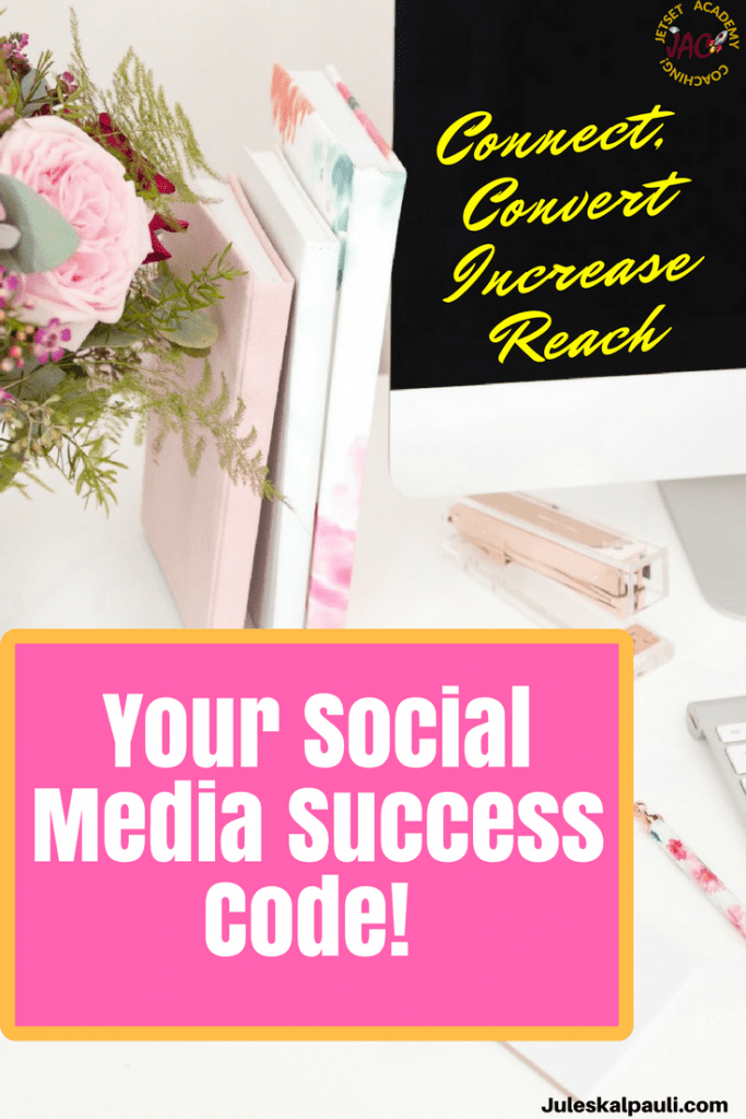 social media success tips, keys to social media success, … Repin/Save if you got value…