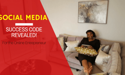 Unlocking the Social Media Success Code!