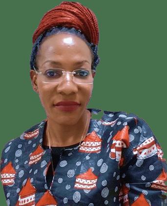 Mpenzi Elizabeth Nanteza - JetSet Academy Coaching Alumni