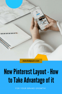 In this in-depth guide, we'll share how to take advantage of the new Pinterest layout and changes for your Brand and blog growth!