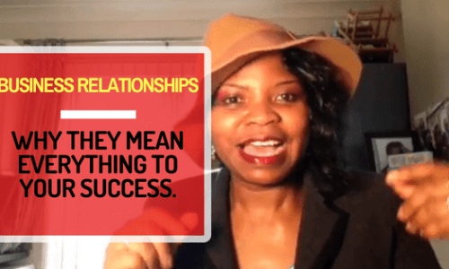 Making Your Business Relationships More Profitable