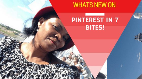 What's New on Pinterest for your Faster Business Growth?