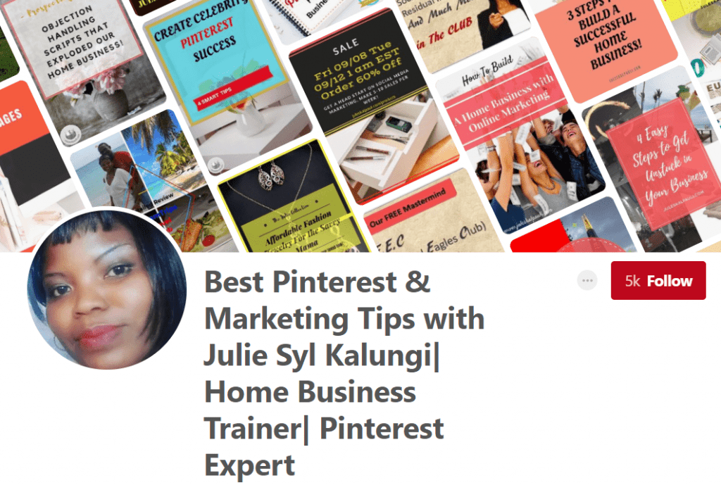 What's New on Pinterest that affects your business?