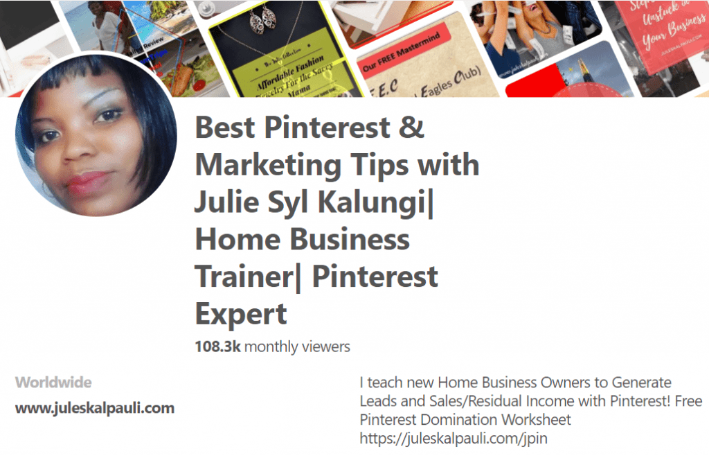 Whats new on Pinterest - Prominent URL #PinterestReach #PinterestSearch