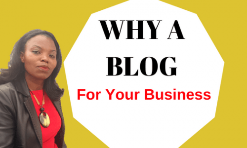Why Using a Blog for Your Business Can Be an Intelligent Choice