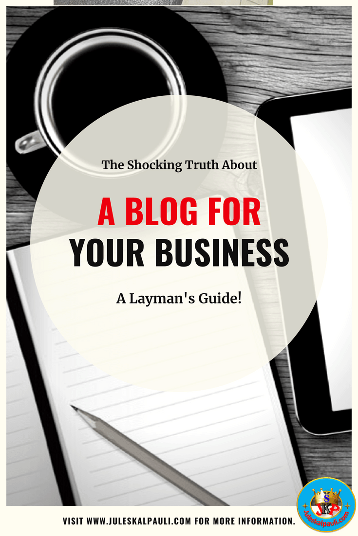 Blogging has been a game changer for us, esp. as we started as a small business online, with no prior branding experience. So Here is Why a Blog for your Business is a Smart Choice.