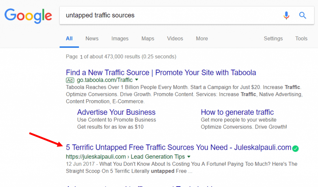 Content Repurposing: Here are our 3 Top Secret Tips to get you More Traffic!
