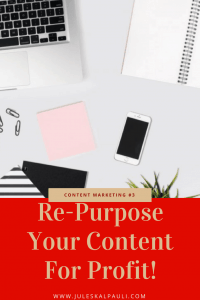 Content Repurposing - 3 Battle Tested Tips to More Traffic