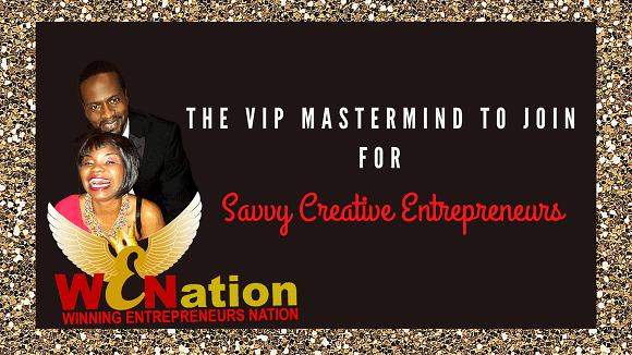 The winning entrepreneurs nation - marketing masterclub