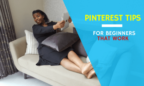 Our Best Pinterest Tips for the Beginner Marketer and Blogger!