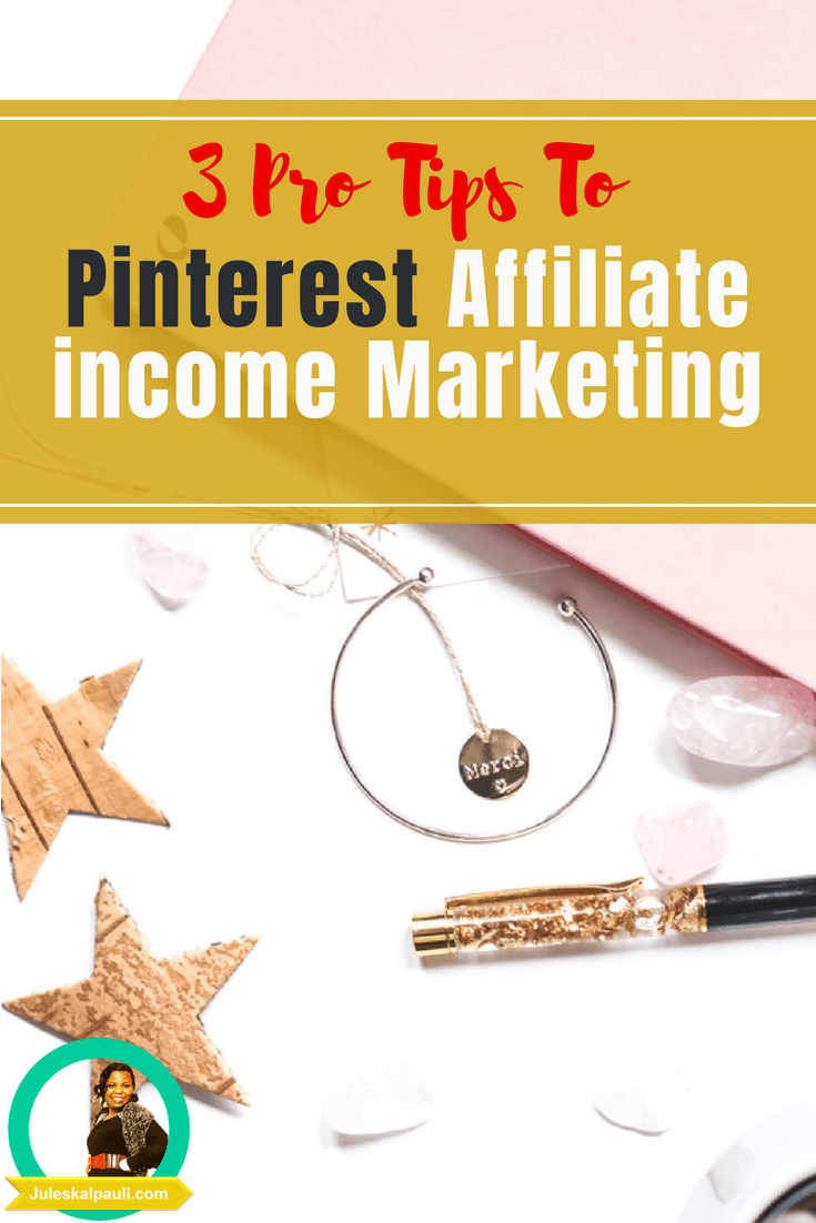 Like any other business worth doing, Pinterest affiliate marketing takes a lot of upfront unpaid and sometimes discouraging work and a little bit of lady Fortune to see the Income you require...