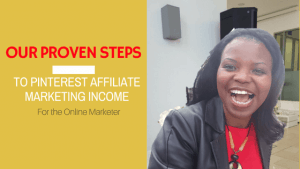 How to Get Paid with Pinterest Affiliate Marketing