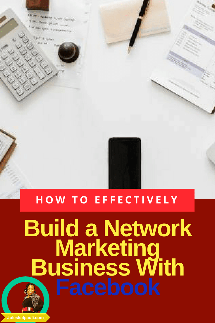 My Battle tested Tips on How to build Your Network Marketing Business via Your Facebook Profile instead of a business page.  Without annoying your friends and followers or repelling potential Customers!