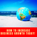 Do you know the Perfect Formula to Increase Business Growth Fast?