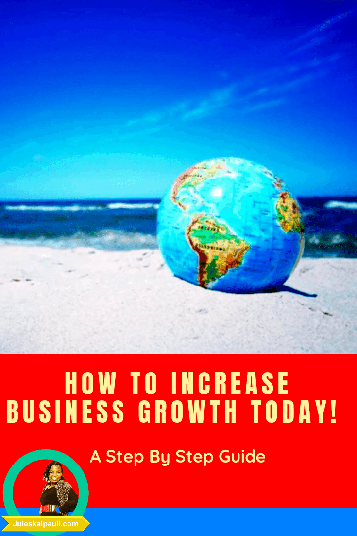 We have learnt that there is no pathway to FAST overnight success. Yet we've also learnt that you can increase your business growth with these battle tested Steps.