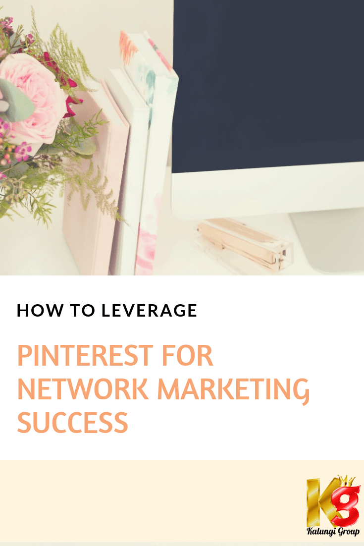 Can you successfully and with Integrity Leverage Pinterest for Network Marketing Business Success and Pull it off without getting blocked? In today's Episode I Share the Proven Steps to take!