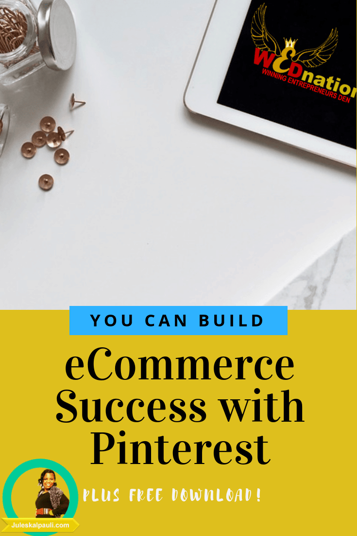 You just launched your baby, an eCommerce Store and have no clue where the traffic  or sales are gonna come from! This is Your Ultimate Guide to Pinterest for eCommerce 2019 and beyond.