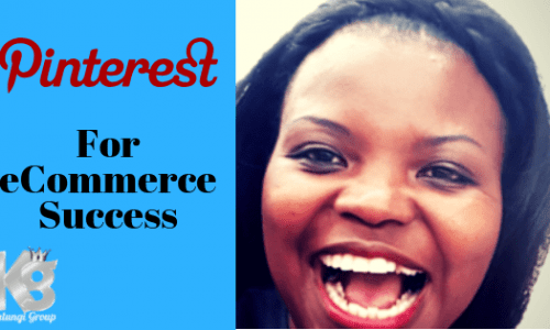 Your Ultimate Guide to Pinterest for eCommerce 2019 and beyond.