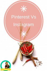 How You Too Can Quickly start Selling Products on Pinterest Vs Instagram
