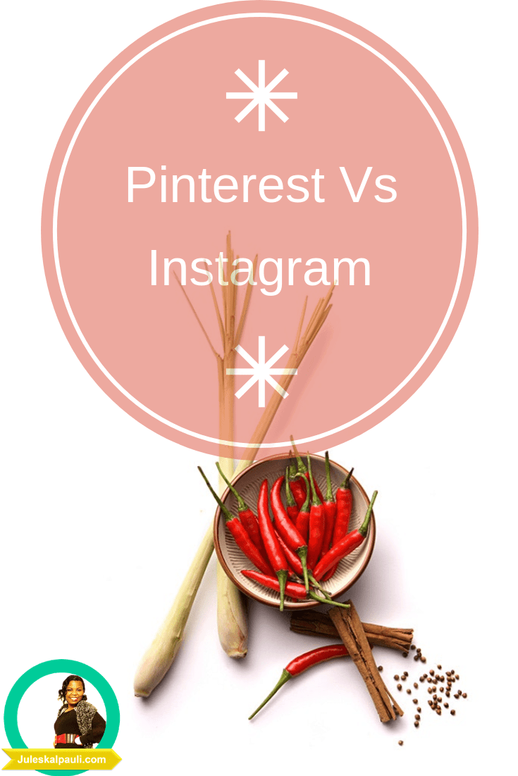 Do you know the essential Differences between Selling on Pinterest Vs Instagram? This can help you decide which platform best suits your Brand or products/service.