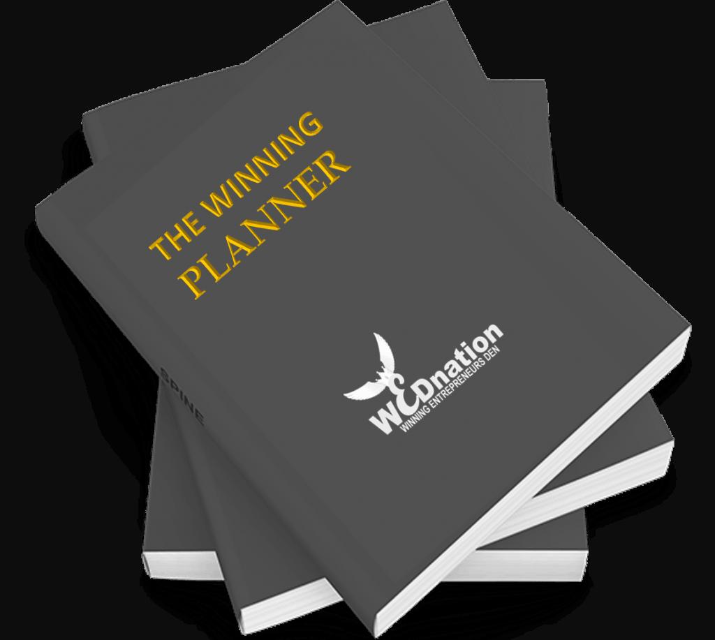 The Winning Planner