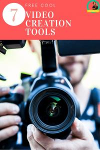 Video Creation Resources and Tools to Increase your video views like a Guru.