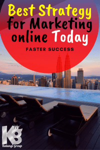 The Best Strategy for Marketing Online Today