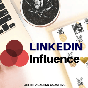LinkedIn Infleunce - Your LinkedIn Success Blueprint