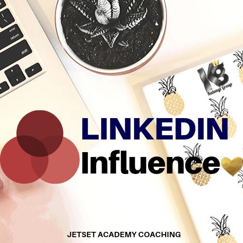 LinkedIn Influence - Your LinkedIn Success Blueprint