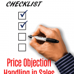 Price Objection Handling