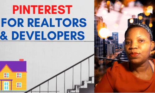 Pinterest for Property Developers and Realtors Guide