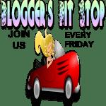 Bloggers Pit Stop on Pinterest