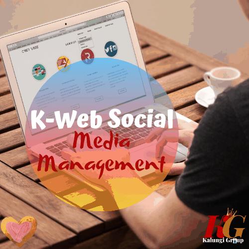 k-web social designs -Best social media management Agency Liverpool UK