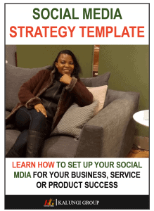 Social media Strategy Template_Download