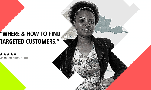how to find your target customers