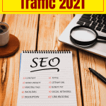 Pinterest SEO and Traffic_2021 Checklist and guide